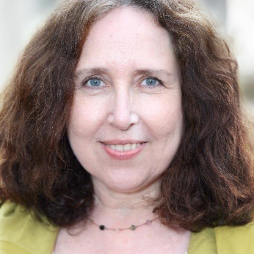 Suzanne Ochoa